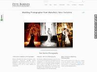 petebarnesphotography.co.uk