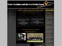 Peter Crebbin Cool Swing Jazz
