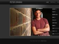 Peter Crooks | Model Portfolio