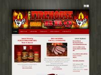 Pete's Firehouse BBQ-Award Winning BBQ Catering for ALL Occasions - HOME