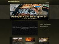 Cutting Torch Systems | Oxy-Fuel Cutting Alternatives | Petrogen Cutting Systems