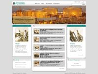 Projects, Petropars C.V Registration, Feedback