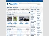 Pet Services - Find & Review Pet Services at PetsLocally UK