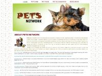 Pets Network