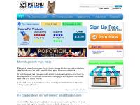 petzhu.com dog insurance, cat insurance, compare pet insurance