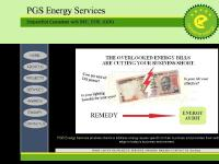 PGS ENERGY SERVICES
