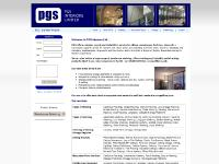 pgsinteriors.co.uk