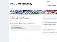 phcconnect.edu.au Australian General Practice Network, Department of Health and Ageing, General Practice NSW