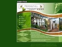 Guest House Centurion / Guest House Rietvlei Dam - Pheasant Hill Guest House