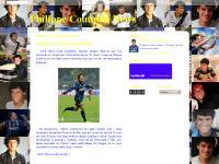 philcoutinhonews.blogspot.com Coutinho: Estou aqui para o time, 16:10, 0 comentários