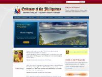 Embassy of the Philippines | Jurisdiction in Norway, Denmark and Iceland