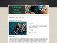 Phil Heeley Music Technology