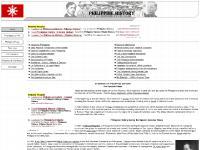 philippine-history.org philippine history,philippines,philippine flag