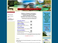 Philippine | Philippine Travel Guide | Resorts, Beaches, History & Destinations