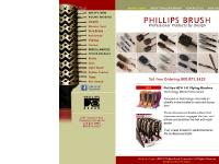Phillips Brush | Professional Brushes