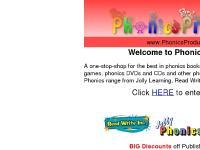phonicsproducts.com
