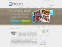 Frame your photos with Photo Frame Studio software for digital photos .Photo Frame is an easy scrapbooking software.