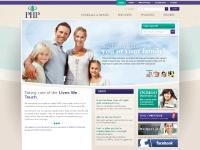 phpni.com Employment, Physicians Health Plan, Broker