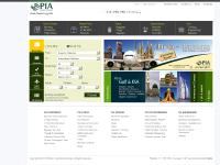 Pakistan International Airlines - Great People to Fly With