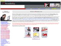 PI Academy | California Private Investigator PI license examination test Guaranteed