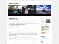 Pickup Insurance | Best Insurance for the truck you love