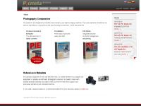 picmeta.com EXIF, IPTC, XMP