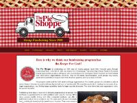 The Pie Shoppe Fundraising Program For Fundraisers