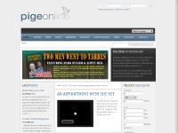 pigeonline.co.uk Pigeonline, Pigeon, Pigeons
