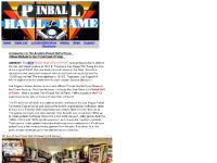 Las Vegas Pinball Hall of Fame Pinball Museum, Nevada NV, Tim Arnold
