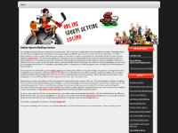 Online Sports Betting Casino