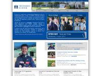 pinehurst.school.nz Private school independent school CIE Cambridge Examinations Cambridge International Examinations Auckland North Shore Albany New Zealand
