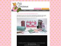 pinkpersimmon.com