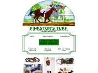 Pinkstons Tack Shop, Horse Apparel, Silks, Halters, Stable Supplies Barn Farm Equipment Breeding Feed Supplements