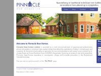 pinnaclenewhomes.co.uk pinnancle new homes, new home builders pinnacle, builders goring on thames