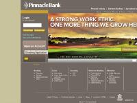 pinnbanksc.com Personal Banking, Business Banking, Agricultural Loans