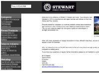 W R Stewart