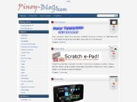 Pinoy Blogs - Rankings - All Sites