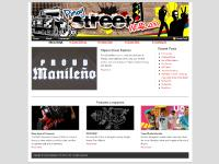 Pinoy Street Wear – The urban Filipino clothing source
