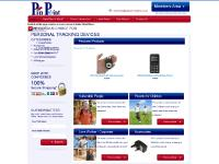 pinpoint-online.co.uk Log Out, How Does it Work?, Our Mission