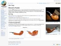 Main Page - Pipedia
