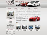 Pip Frear - Autoweb