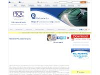 PIQC: Leader of Modern Quality Movement in Pakistan