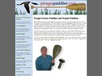 Piragis Boundary Waters Canoe Paddles Ely Minnesota Canoe and Kayak Paddles For Sale