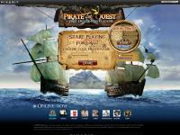 piratequest.net online game, free online game, online multiplayer game