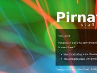 pirnat - Pirnat.com