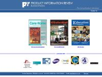PIRNET - Business Product Directory - The home of product information.