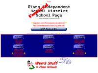 pisd.org education, plano, plano independent school district
