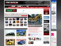 Pisteros.com, Autos, Tuning, Accesorios, Fotos, Modelos