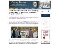 Welcome to Pittston City Hall