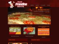 3027-1718, Pizzas a partir de, Ligue e Saboreia essa Delícia!, arte com design